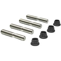 Exhaust Studs & Lock Nuts