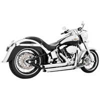 Amendment Slash-Out for Softail Models