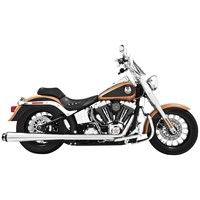 American Outlaw Dual System for Softail Models