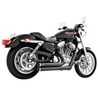 Independence Shorty for Sportster Models