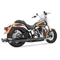 Racing Dual Systems for Softail Models