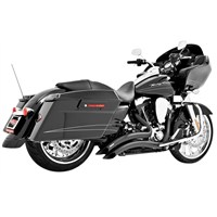 Sharp Curve Radius for Dresser, Road King Models