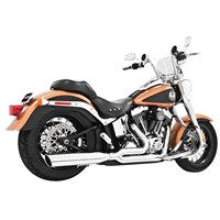 Union 2-Into-1 for Softail Models