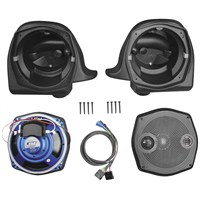 Lower Fairing Speaker Kit