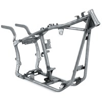 Softail-Style Frame 1-1/8