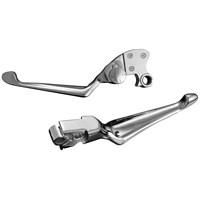 Boss Blades with Adjustable Clutch Lever
