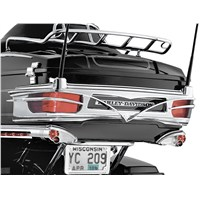 Colossus Rear Trim for Tour-Pak®