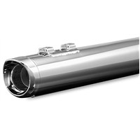 Crusher Mufflers for Touring Models
