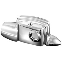 Rear Master Cylinder Cover for Touring Models