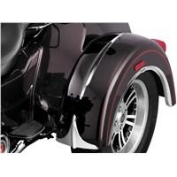 Top Fender Accents for Trikes