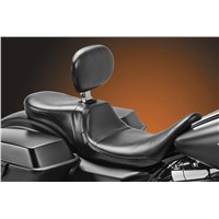 Daytona 2-Up Seat with Backrest