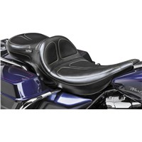 Maverick Daddy Long Legs Seat for Touring Models