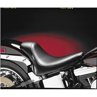 Silhouette Bullet Solo for Softail Models