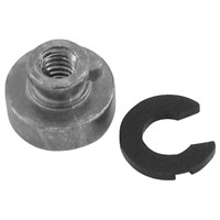 Fender/Seat Nut Kit
