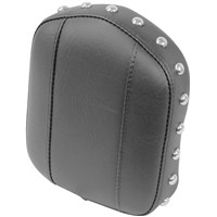 Sissy Bar Pads - Studded Pad (No Concho)