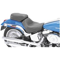Vintage Solo & Rear Seat for Softail Models