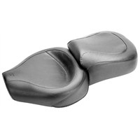 Wide Vintage Touring Seat for Sportster Models