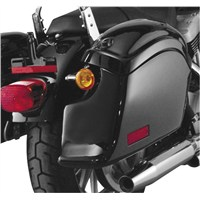 Cruiseliner™ Saddlebags and Mount Kits