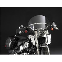 Switchblade® Windshield Chopped™ FX Wide Glide, FX Softail Models