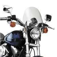 Switchblade® Windshield Deflector® FL Softail Models