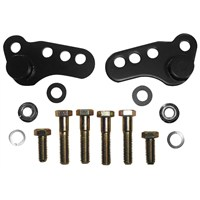 Adjustable Rear Shock Lowering Kit