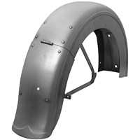 Full Rear Fender for Rigid Models