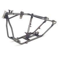 Stock Style Rigid Frame