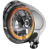 HedLED™ Flamethrower Max Headlight