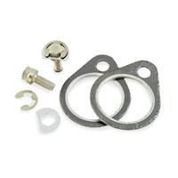 Stage 8 Exhaust Bolt Lock Kit