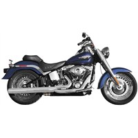 2:1 Full System for Softail Models