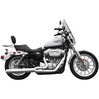 2:1 Full System for Sportster Models