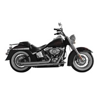 Crossover Series Full System for Softail Models