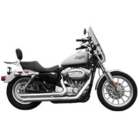 Crossover Series Full System for Sportster Models