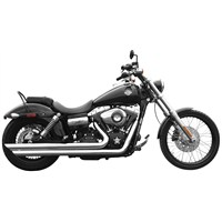 Long Series Full System for Dyna Models