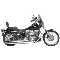 Long Series Full System for Softail Models