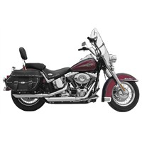Slip-On Muffler for Softail Models