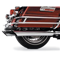 Slip-On Mufflers for Dresser, Road King Models
