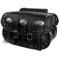 Warrior Saddlebag