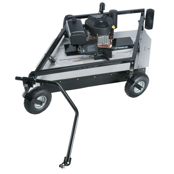 "BRUSH MOWER-57"" (ACREASE)"
