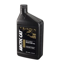 ATV 2 Cycle Injection Oil, Quart