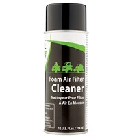 Foam Air-Filter Cleaner