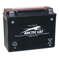 Heavy Duty Sealed Battery