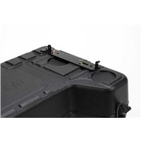 Cargo Box Quick Release Mount Kit