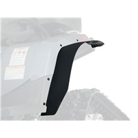 Rear Fender Extensions