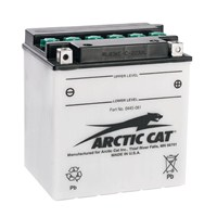 Heavy Duty Battery 30 amp-hour-rated
