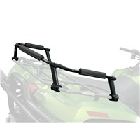 Deluxe Rack Extension - Rear