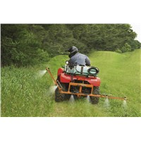 Speedrack Sprayer With 120