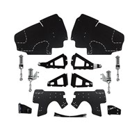 Tiger Trax2 ATV Mounting Brackets Kit