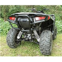 Rear Bumper - XR