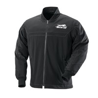 Soft Shell Zip-In Jacket Liner Black